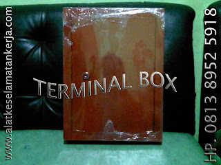 Terminal Box Fire Alarm System