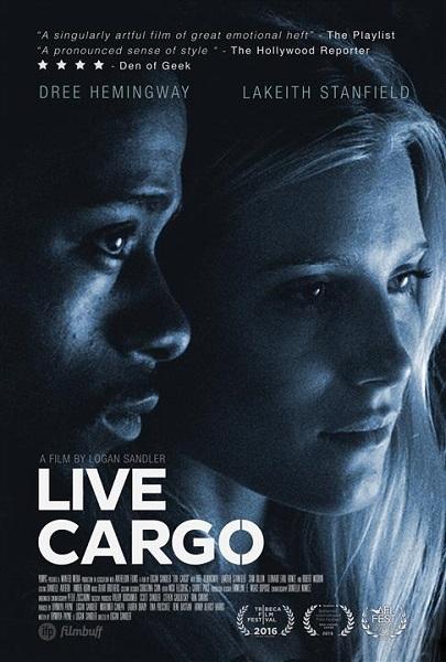 Film Live Cargo 2017 Bioskop
