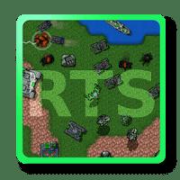 Rusted Warfare RTS Strategy Unlimited Money MOD APK
