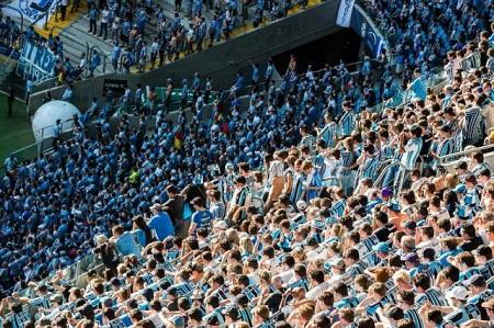 Assistir Grêmio x Atlético-PR AO VIVO 20/08/2017
