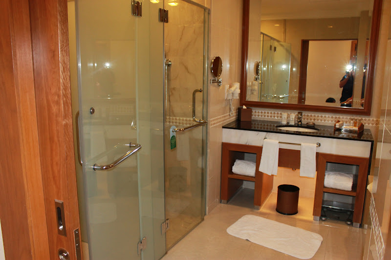 Bilik Air Dan Mandi Shower Room