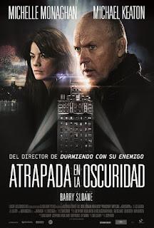 Cartel: Atrapada en la oscuridad (2013)