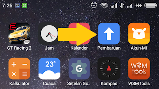 Cara Pasang Twrp Xiaomi Redmi 2/Prime/Pro Miui 8 Lollipop 12