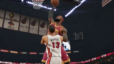 Download NBA 2k16 Xbox PS4