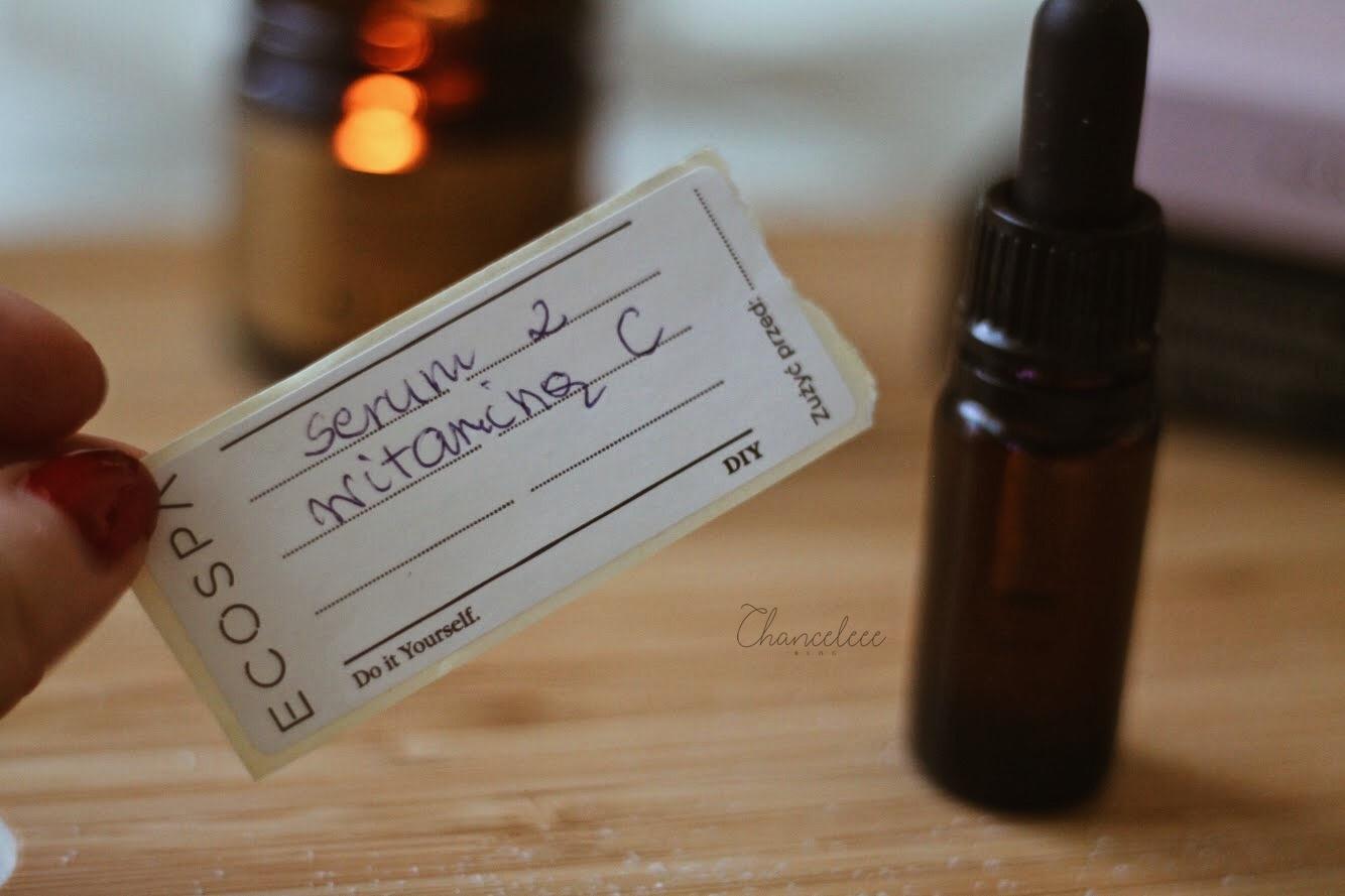Fakty i mity o witaminie C/Zrób to sama - serum z witaminą C Ecospa
