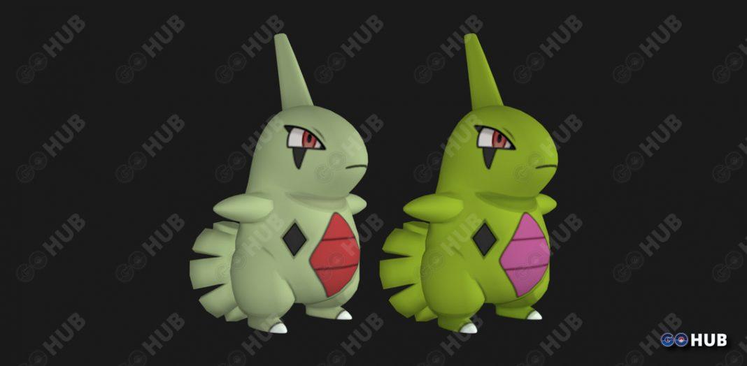 Descubre la lista de pokémon que no pueden aparecer en nidos de Pokémon GO