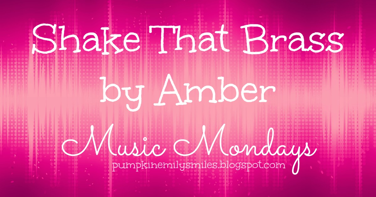 Shake That Brass by Amber Music Mondays
