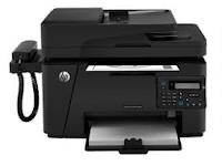 HP LaserJet Pro MFP M128fp Driver Download