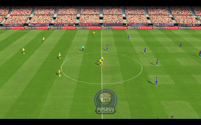 SweetFX For PES 2017 PC