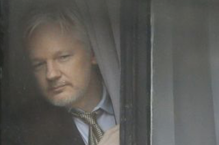 Julian Assange, WikiLeaks Founder, Rejects Claims Russians Hacked DNC Emails