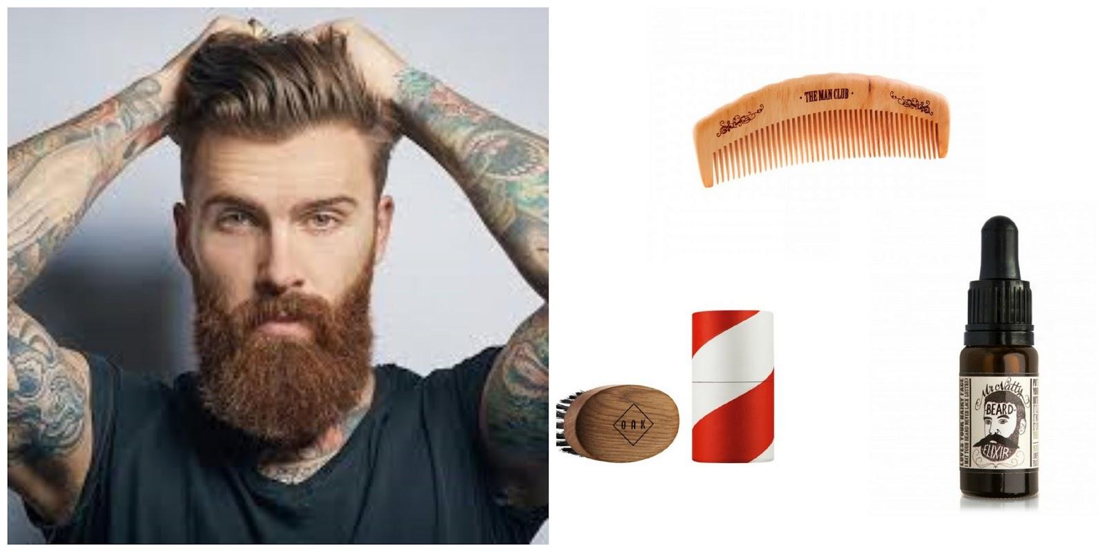 miss beaut addict la barbe on dit oui mais avec de l 39 entretien. Black Bedroom Furniture Sets. Home Design Ideas