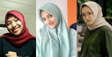 Biodata Dan Profil 3 Penyanyi Sholawat Cantik Muda Dengan Suara Merdu