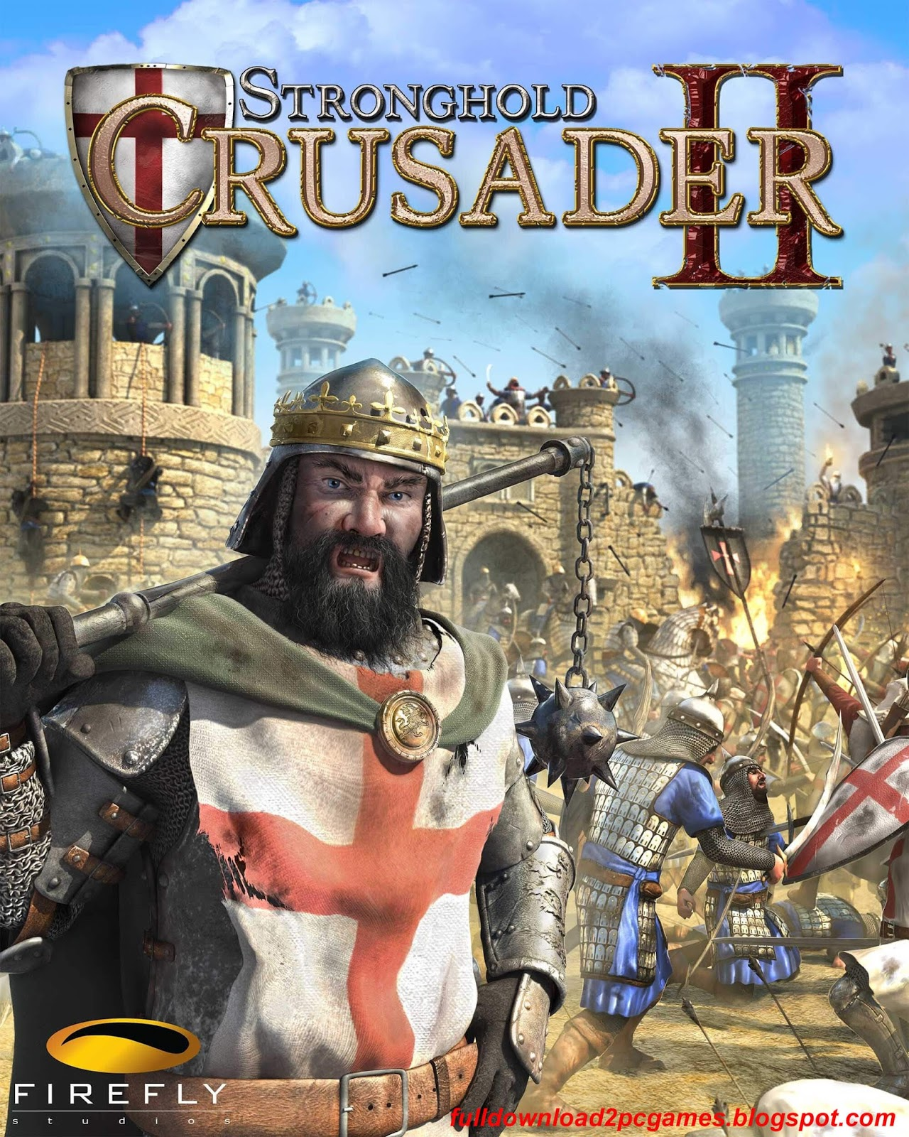 Stronghold: Crusader Extreme Download Free Full Game