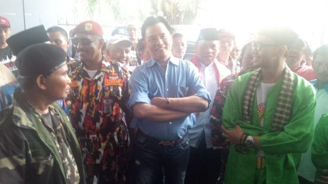 Yusril: Pinginnya Ngajak Duet Sandiaga, tapi Prabowo ingin (Sandiaga) Jadi Cagub