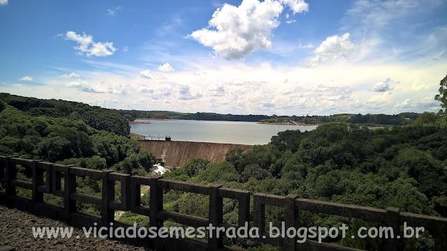 Barragem do Capingui