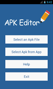 Download APK Editor Pro v1.4.16 Mod Update Versi Terbaru
