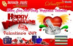 Membuat Banner Valentines Day di Photoshop