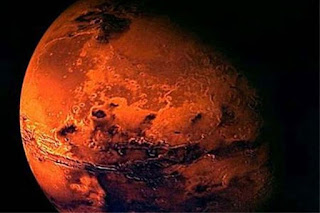 Europe-Russia Mission Blasts Off On Hunt For Life On Mars