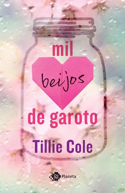Mil beijos de garoto - Tillie Cole
