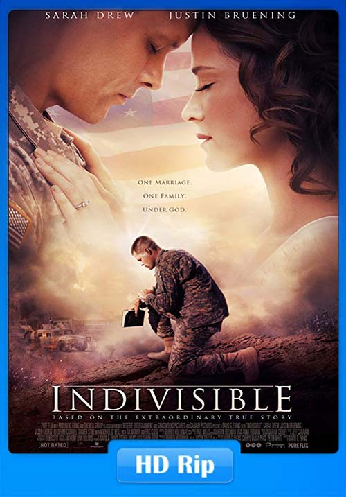 Indivisible 2018 English 720p BDRip x264 | 480p 300MB | 100MB HEVC