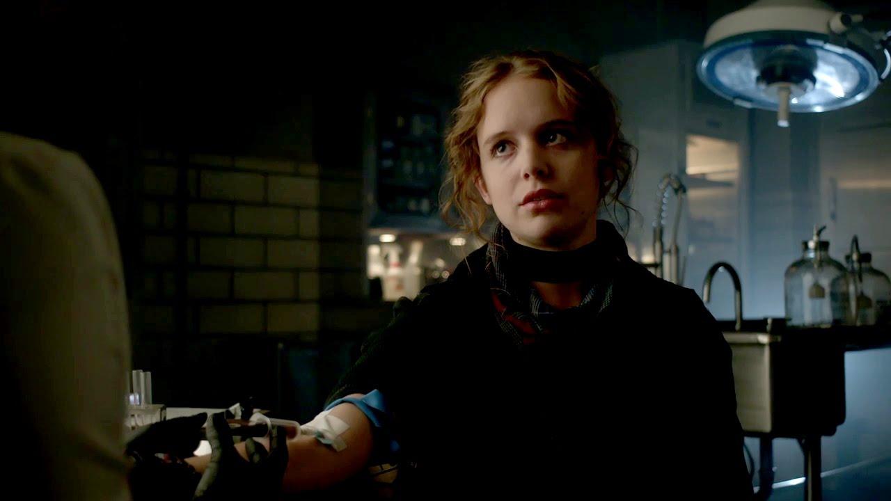 Review Gotham 3x04 y 3x05 - \'Un nuevo día\' y \'Cualquier cosa por ti ...