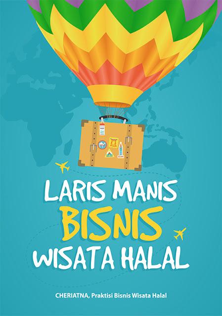 buku bisnis wisata halal 2017