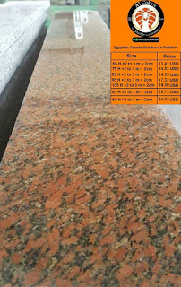 Granite Red Aswan