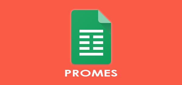 Download Promes Kelas 4 SD Semester 1 dan 2 KTSP