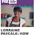 Τις Κυριακές μαγειρεύει η Lorraine Pascale για εμάς στο Fox Life