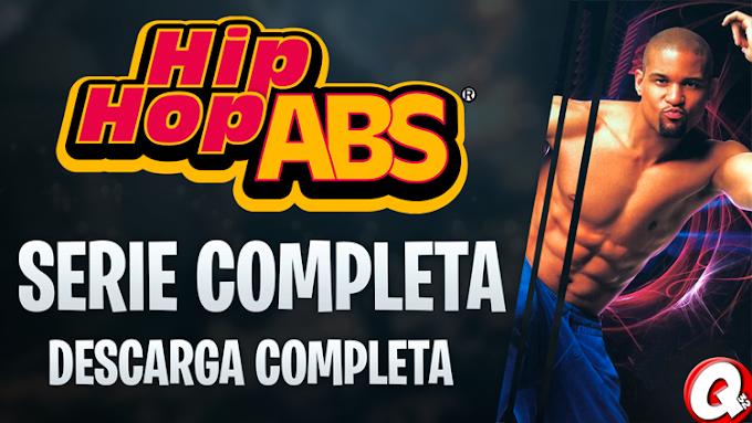Hip Hop ABS | Adelgazar Bailando | Serie Completa