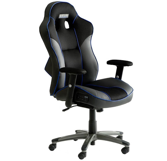 Gaming Pc Chair Swivel Automation Hero Furniture Computer For Adults