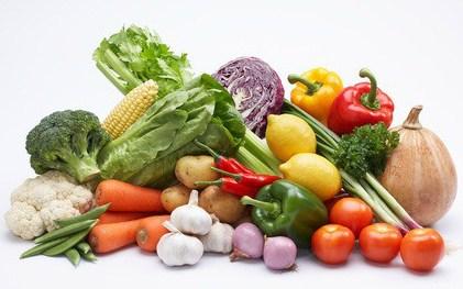 Sejuta Manfaat Makanan Berserat Untuk Kesehatan Tubuh