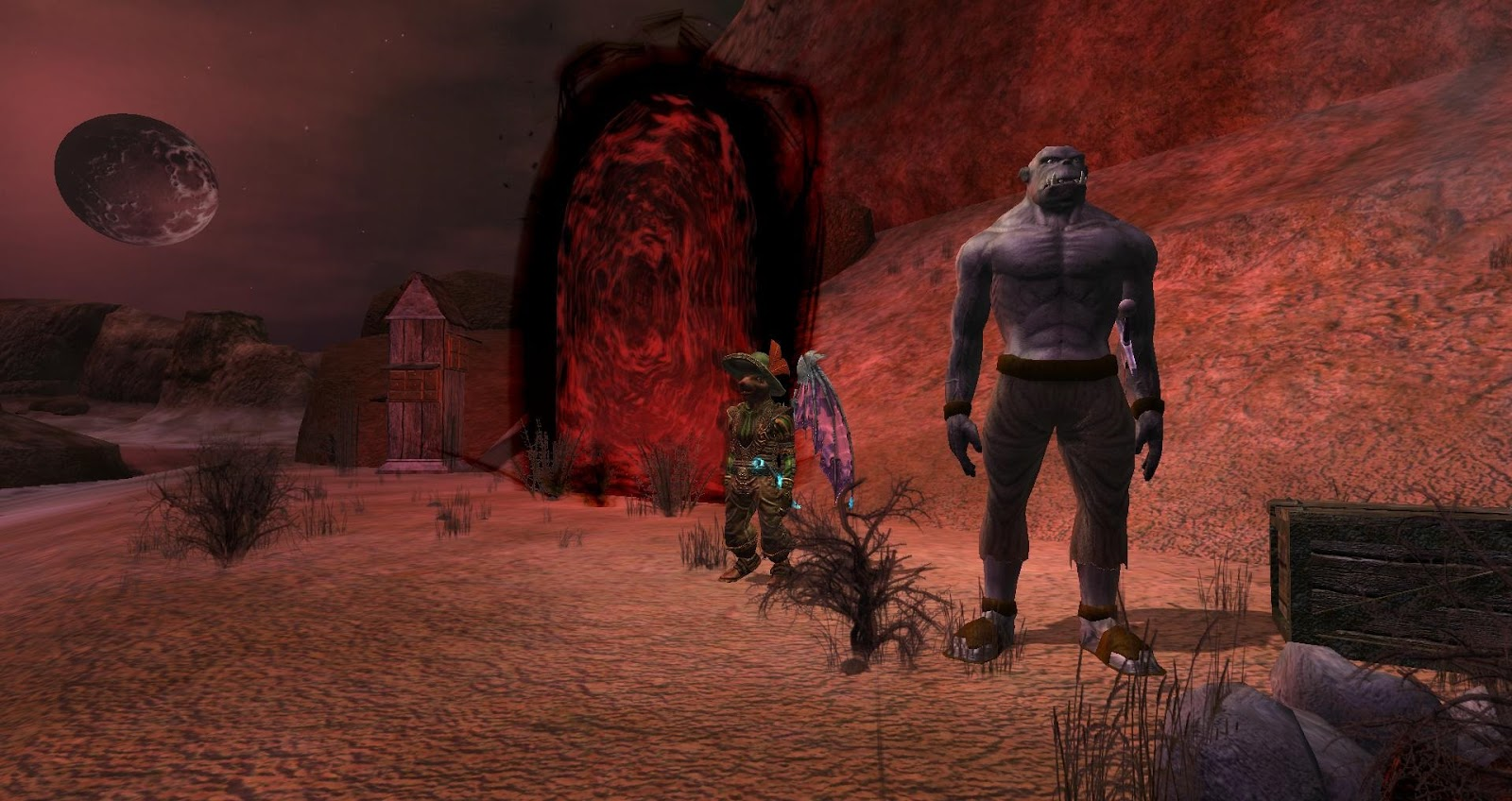 Inventory Full: An Expansion By Any Other Name : EQ2