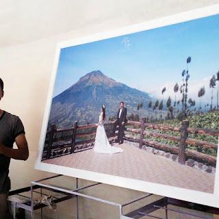 Jual Frame Foto Custom Ukuran