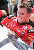 Ty Dillon got a lot of premier series seat time in  2016