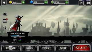 Stickman Legends v1.4.7 Mod Apk (Unlimited Gold)