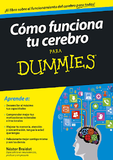 Libro en pdf Como funciona tu cerebro para dummies Nestor Braidot