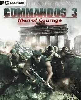 commandos beyond the call of duty no cd crack download