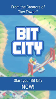 Bit City Apk v1.0.0 Mod Unlimited Money Terbaru 2017