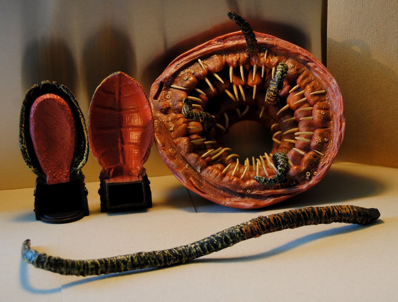 Sarlacc Toy Images - Reverse Search