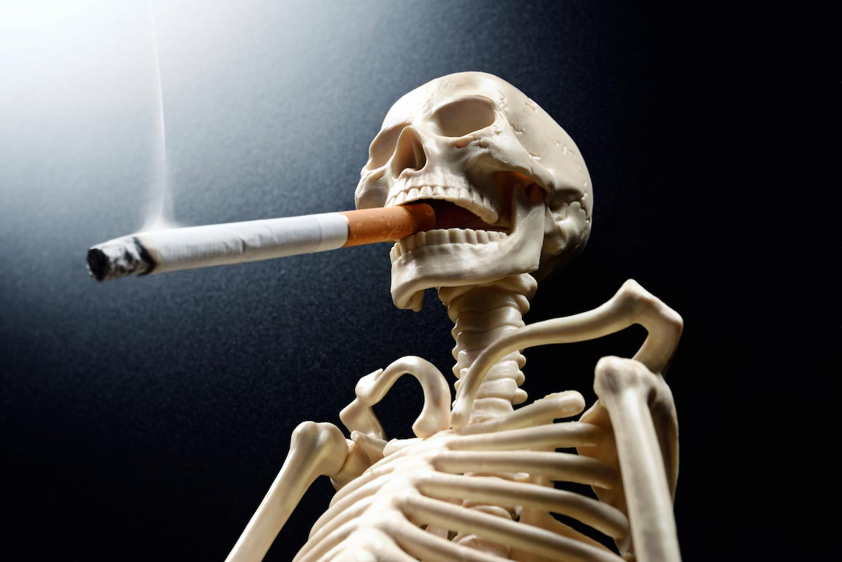 magok leszoktak a dohányzásról