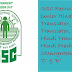 SSC Recruitment for Junior Hindi Translator, Junior Translator, Senior Hindi Translator, Hindi Pradhyapak, Stenographer Grade 'C' & 'D'