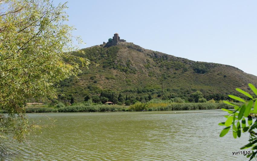 Джвари - одна из самых известных достопримечательностей Грузии