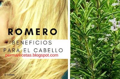 Romero para el Cabello