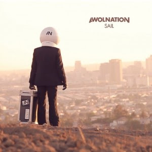 "Sail from ""Megalithic Symphony"" album Awolnation Lyrics explodelyrics"