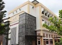 Info Pendaftaran Mahasiswa Baru Universitas ( UST ) Sarjanawiyata Tamansiswa