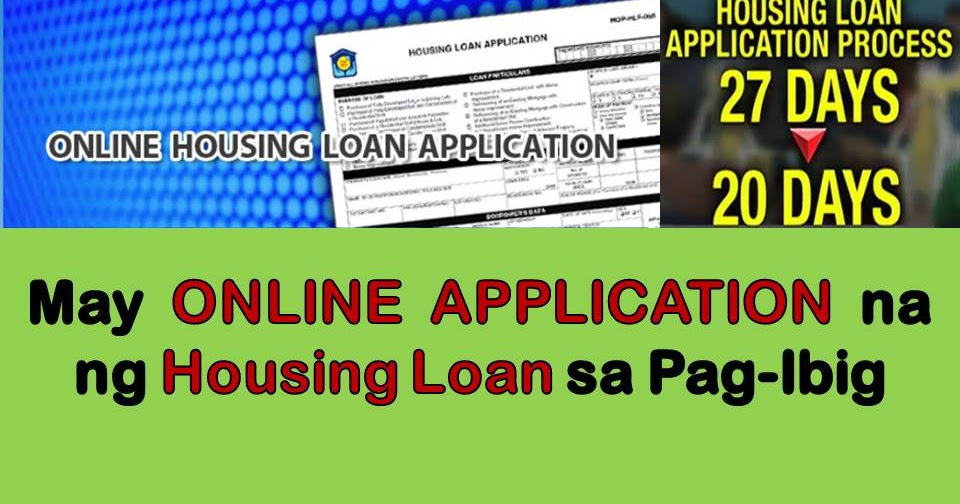 how%2Bto%2Bapply%2Bfor%2Bpag-ibig%2Bhousing%2Bloan%2Bonline Online Job Form Submit on