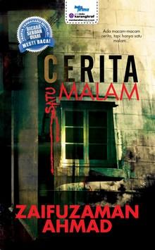 Koleksi Novel Seram Dan Misteri #2