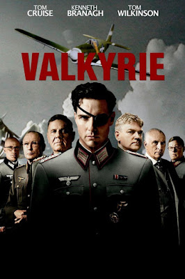 Valkyrie 2008 DVDR NTSC Latino