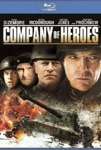 Sinopsis Film Company of Heroes (2013)